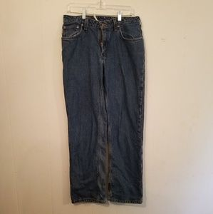 Womens carhartt flannel lined jeans